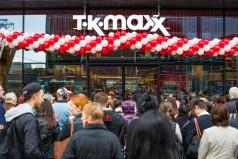 TK Maxx eröffnet seine erste Filiale in Hanau