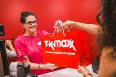 Nürnberg freut sich über den zweiten TK Maxx Store