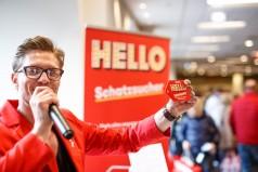 Shopping-Fans feiern begeistert die Eröffnung des neuen TKMaxx Stores in Oldenburg