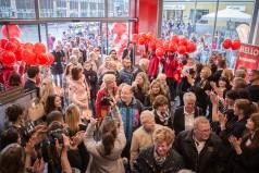 TK Maxx Eröffnung in Hanau