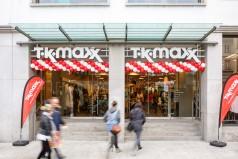 TK Maxx Eröffnung in Schwerin