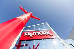 TK Maxx in Darmstadt präsentiert sich nach umfangreichen Renovierungsmaßnahmen in neuem Glanz